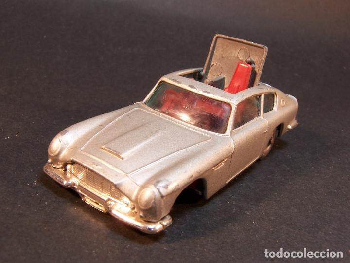 Husky Aston Martin James Bond Made In Englan Kaufen Modellautos In Anderen Maßstäben In Todocoleccion 177209040