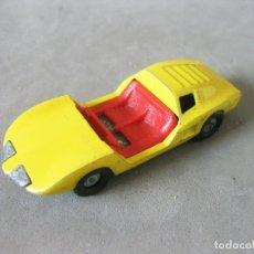 Coches a escala: AUTOMOVIL O COCHE GUISVAL MONZA GT. Lote 177280715