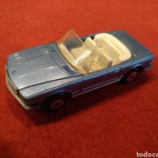 Coches a escala: MATCHBOX SUPERFAST, MERCEDES 350 SL, N°6, 1973. Lote 177413798
