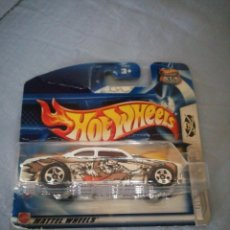 Coches a escala: HOT WHEELS BOULEVARD BUCCANEERS 1/5, 2002. Lote 177675082