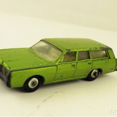 Coches a escala: MATCHBOX LESNEY MERCURY ESC. 1/70. Lote 177706277