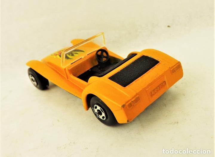 Coches a escala: Matchbox Lesney nº 60 Lotus Super seven - Foto 4 - 177715528