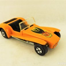 Coches a escala: MATCHBOX LESNEY Nº 60 LOTUS SUPER SEVEN. Lote 177715528