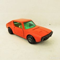 Coches a escala: MATCHBOX LESNEY Nº 62 RENAULT 17. Lote 177715620