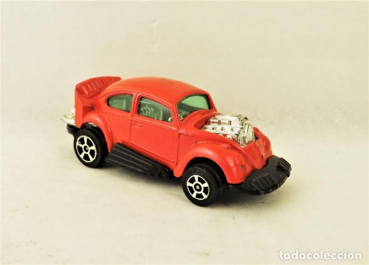 Coches a escala: Corgi Juniors VW Hot rod - Foto 2 - 177715927
