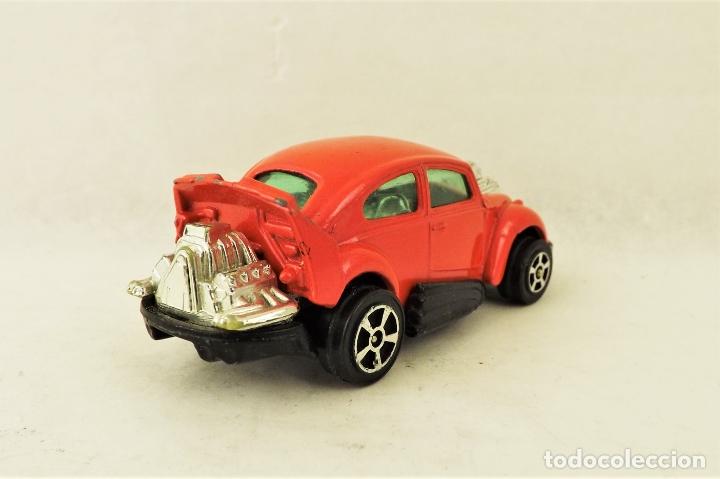 Coches a escala: Corgi Juniors VW Hot rod - Foto 3 - 177715927