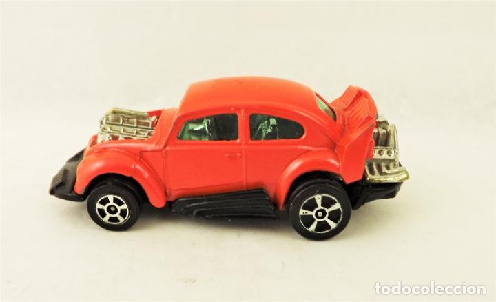 Coches a escala: Corgi Juniors VW Hot rod - Foto 4 - 177715927