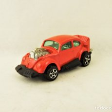 Coches a escala: CORGI JUNIORS VW HOT ROD. Lote 177715927