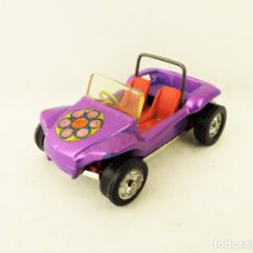 Coches a escala: CORGI JUNIORS BEACH BUGGY. Lote 177715949