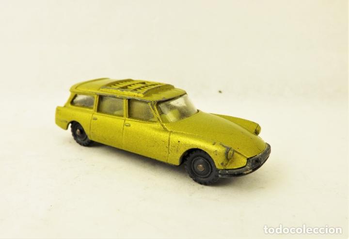 Coches a escala: Husky models Citroen safari DS 19 - Foto 2 - 177716114