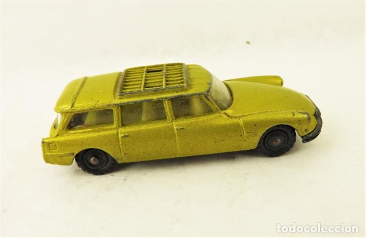 Coches a escala: Husky models Citroen safari DS 19 - Foto 3 - 177716114