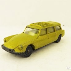 Coches a escala: HUSKY MODELS CITROEN SAFARI DS 19. Lote 177716114