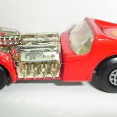 Coches a escala: ROAD DRAGSTER MATCHBOX LESNEY SUPERFAST NUMERO 19. Lote 177734183