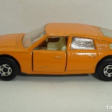 Coches a escala: BMC 1800 PININFARINA MATCHBOX LESNEY SUPERFAST NUMERO 56. Lote 177737032