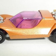 Coches a escala: GRUESOME TWOSOME MATCHBOX LESNEY SUPERFAST NUMERO 4. Lote 177738622