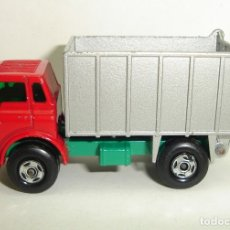 Coches a escala: CAMION GMC TIPPER MATCHBOX LESNEY SUPERFAST NUMERO 26. Lote 177820413