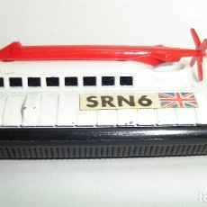 Coches a escala: HOVERCRAFT SRN6 MATCHBOX LESNEY SUPERFAST NUMERO 72. Lote 177822343
