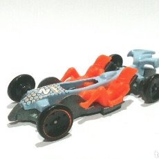 Coches a escala: PEDAL DE METAL COCHE HOT WHEELS. Lote 177849907