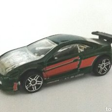 Coches a escala: COUGAR CUSTOM COCHE HOT WHEELS. Lote 177867224