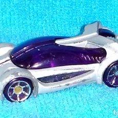 Auto in scala: LOTE COCHE DE METAL - HOT WHEELS - 2005 - SCL. SOBRE 1/60. Lote 178030277