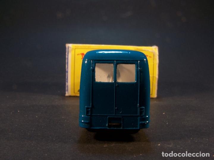 Coches a escala: Matchbox series. Nº 47. Commer ice cream canteen. Made in England 35 g. 6 cm. Estado 9 sobre 10. - Foto 5 - 179329033