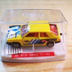 Coches a escala: GUISVAL RENAULT 11. Lote 180182781