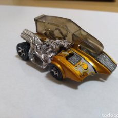 Coches a escala: COCHE HOT WHEELS, MOTOR PSYCHO 1999. Lote 180256703