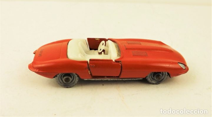 Coches a escala: Best Box 2513 Jaguar E.Type - Foto 4 - 180452306