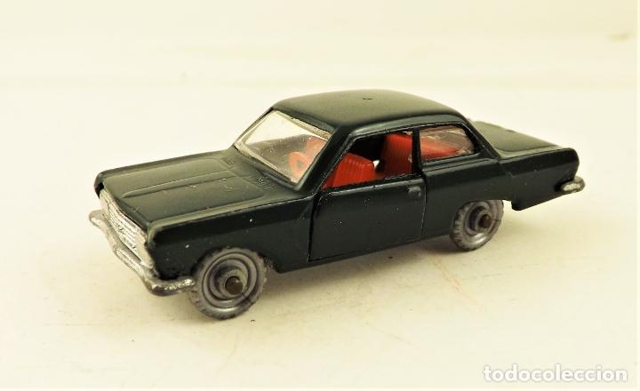 Coches a escala: Best Box 2515 Opel Rekord 1900 - Foto 2 - 180452835