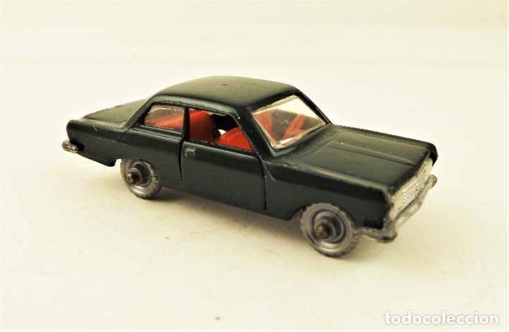 Coches a escala: Best Box 2515 Opel Rekord 1900 - Foto 3 - 180452835