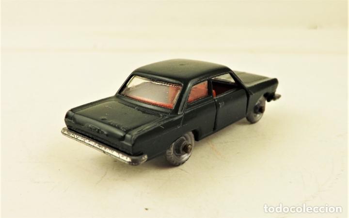 Coches a escala: Best Box 2515 Opel Rekord 1900 - Foto 4 - 180452835