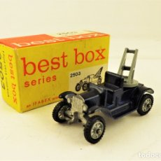 Coches a escala: BEST BOX 2503 FORD T 1919. Lote 180453015