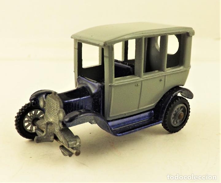Coches a escala: Best Box 2506 Ford T 1919 (restaurar) - Foto 2 - 180453520