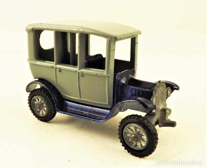 Coches a escala: Best Box 2506 Ford T 1919 (restaurar) - Foto 3 - 180453520