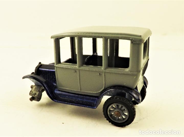 Coches a escala: Best Box 2506 Ford T 1919 (restaurar) - Foto 5 - 180453520