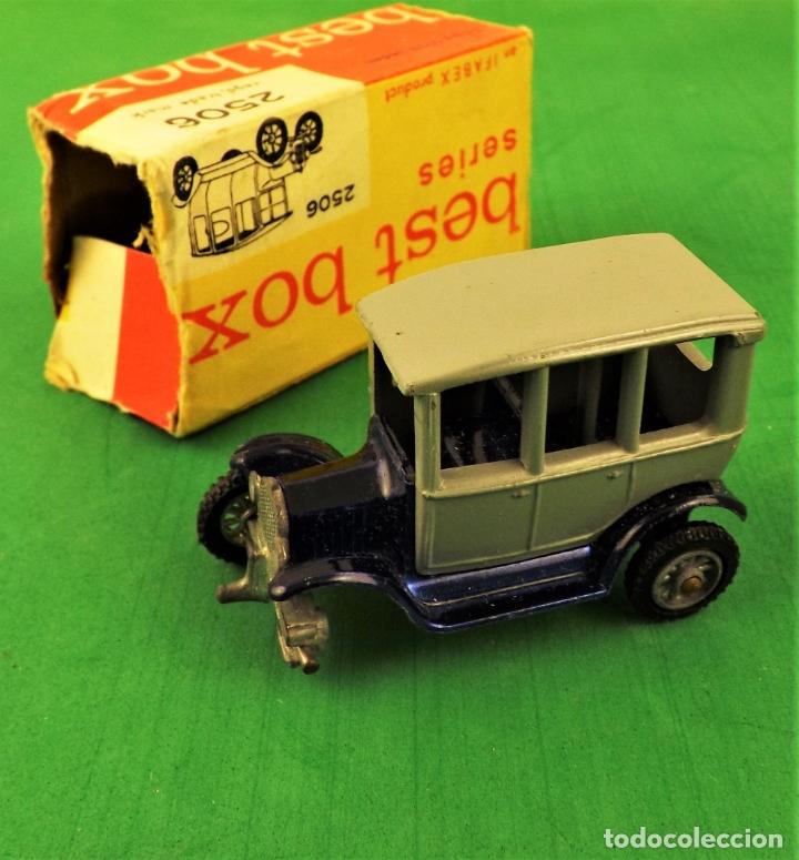 BEST BOX 2506 FORD T 1919 (RESTAURAR) (Juguetes - Coches a Escala Otras Escalas )