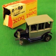 Coches a escala: BEST BOX 2506 FORD T 1919 (RESTAURAR). Lote 180453520