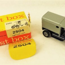 Coches a escala: BEST BOX 2504 FORD T DELIVERY VAN. Lote 180839606