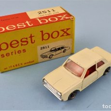 Coches a escala: BEST BOX 2511 FORD TAUNUS. Lote 180840213