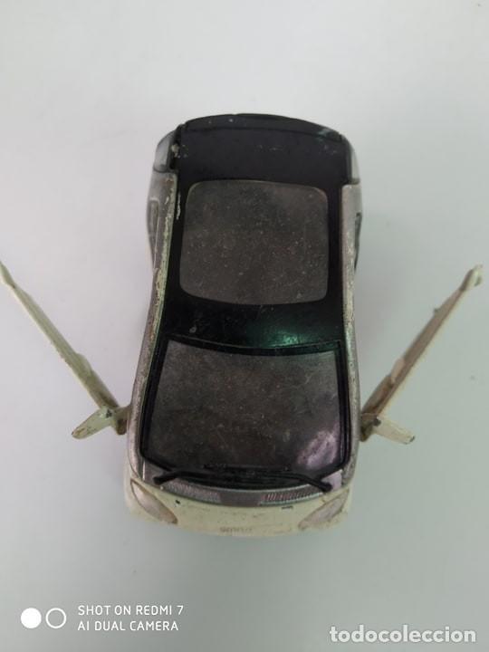 Coches a escala: coche automovil juguete Maisto Smart city coupe coleccion - Foto 2 - 181189706