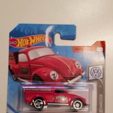 Coches a escala: HOT WHEELS 49 VOLKSWAGEN BEETLE PICKUP. Lote 180395541