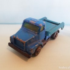 Coches a escala: CAMION GUISVAL COCHE A ESCALA MADE IN SPAIN. Lote 181467096