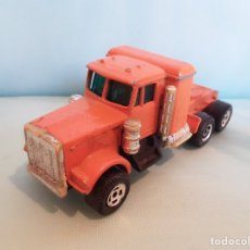 Coches a escala: CAMION GUISVAL COCHE A ESCALA MADE IN SPAIN. Lote 181467236