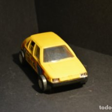 Coches a escala: PEUGEOT-205-DE-GOZAN-MADE-IN-SPAIN-ESCALA-1-32 . Lote 181526986