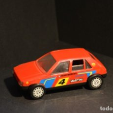 Coches a escala: PEUGEOT 205 DE GOZAN MADE IN SPAIN ESCALA 1/32. Lote 181604783