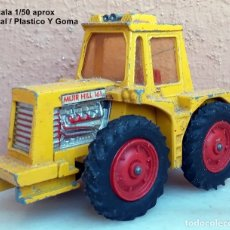 Coches a escala: MATCHBOX SUPER KINGS K-5 MUIR HILL 161 - MADE IN ENGLAND 1972. Lote 181936405