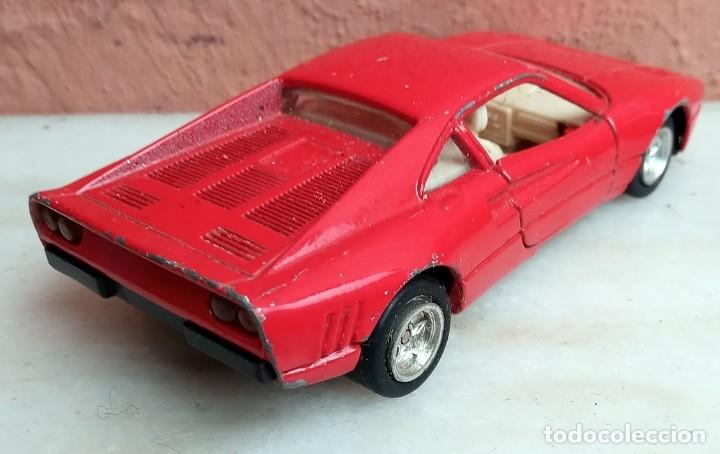 Coches a escala: MC TOY FERRARI 288 GTO - Foto 3 - 181976566