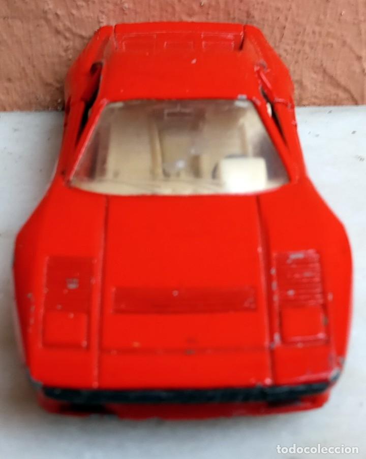 Coches a escala: MC TOY FERRARI 288 GTO - Foto 4 - 181976566