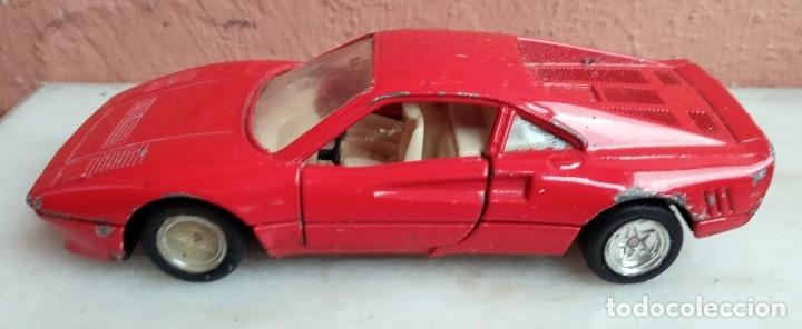 Coches a escala: MC TOY FERRARI 288 GTO - Foto 5 - 181976566
