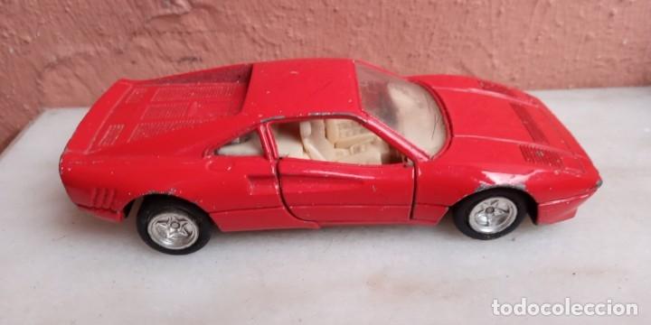 Coches a escala: MC TOY FERRARI 288 GTO - Foto 6 - 181976566